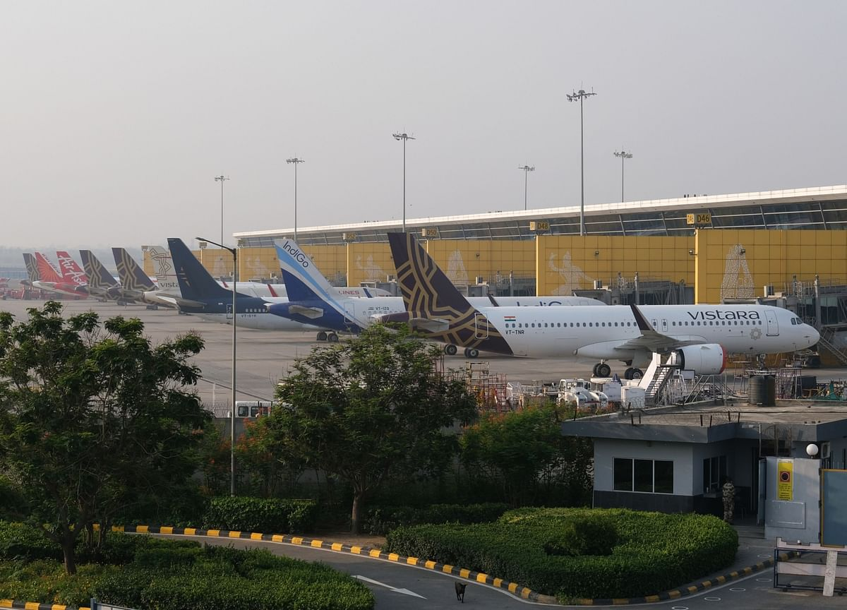 Airlines Caught Unawares as India Allows Local Flights to Resume