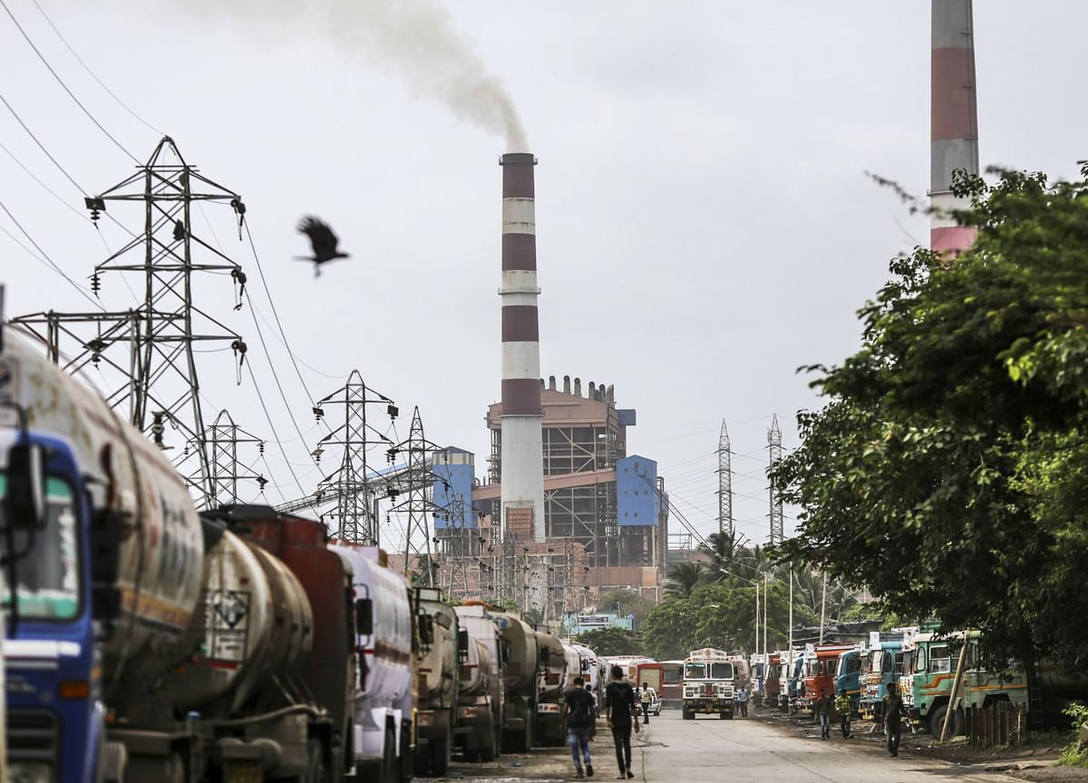 India Will Oppose 'Unfair' Carbon Border Tax Plans at COP26