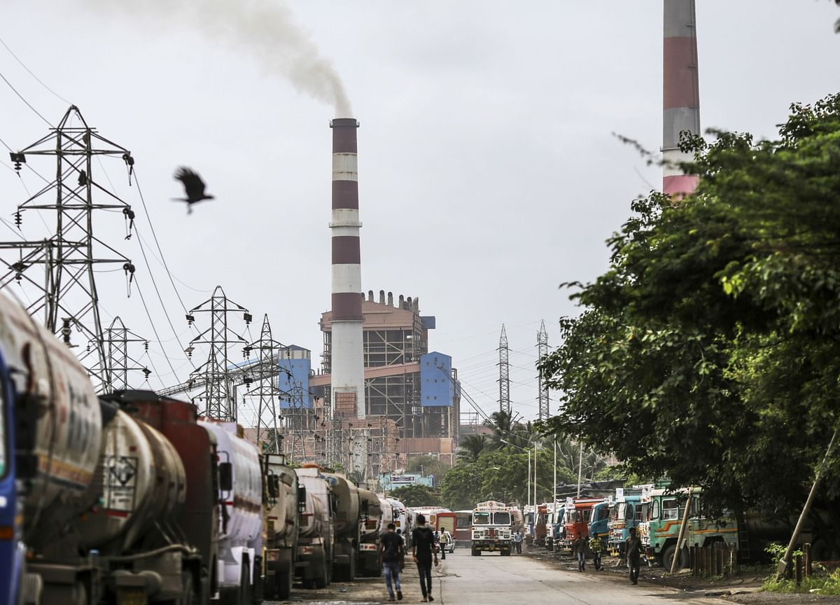 Tata Power To Raise Rs 2,600 Crore From Tata Sons, Set Up InvIT For Renewables Unit
