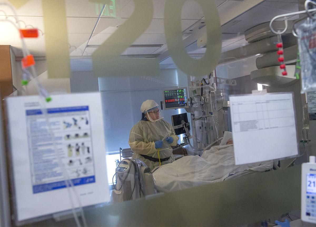 'False Dawn' Recovery Haunts Virus Survivors Who Fall Sick Again