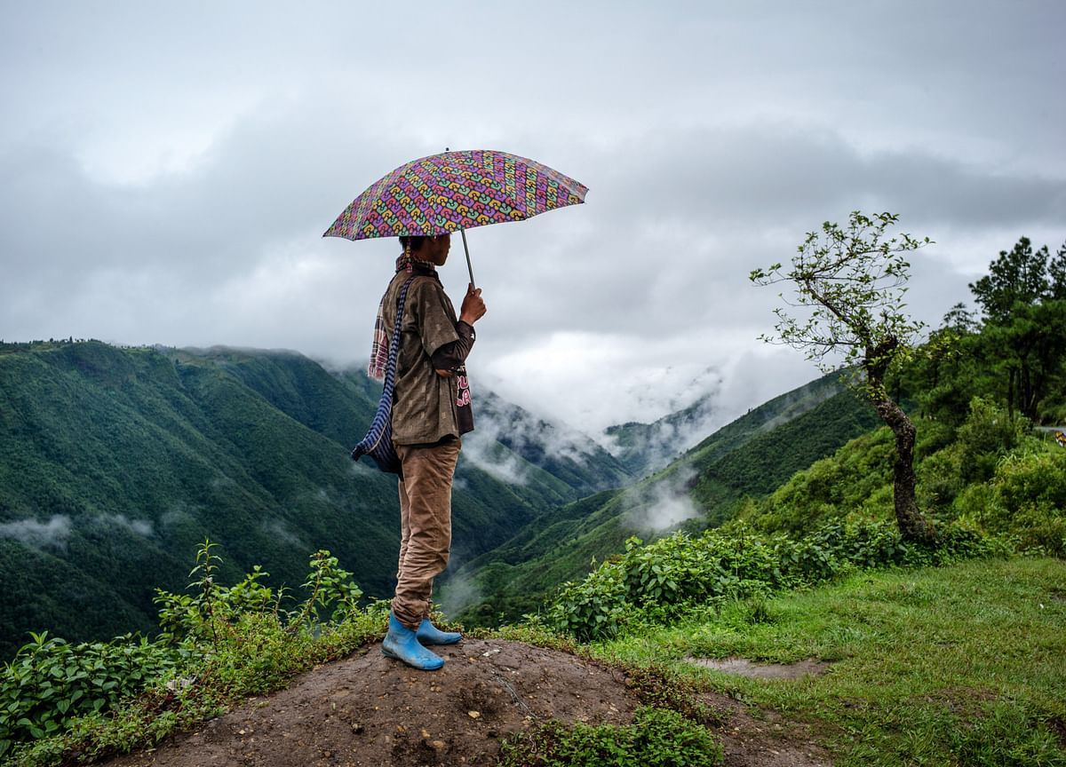 Bountiful Monsoon Rains Seen Mitigating India's Economic Woes
