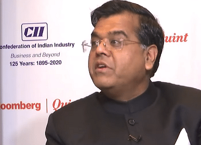 FCI Past Dues Added 0.7-0.8% To Fiscal Deficit: Expenditure Secretary TV Somanathan