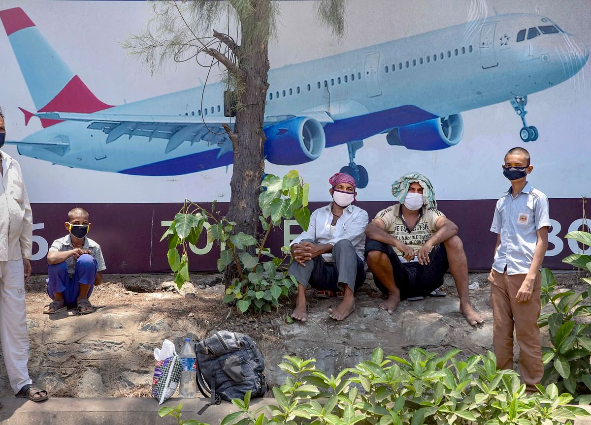 Domestic Air Passenger Traffic Rose 25%  In August Over July: ICRA