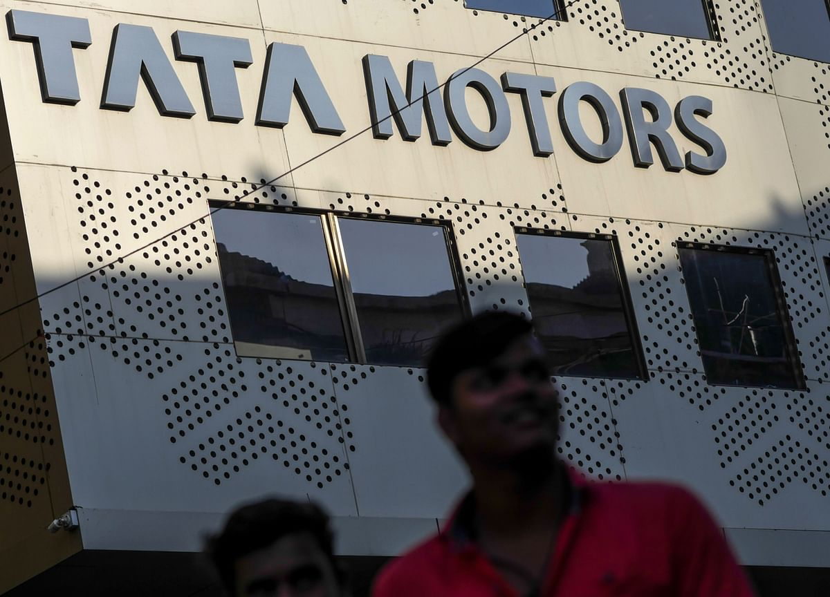Jaguar Land Rover Owner's India Business Has No Value, CLSA Says