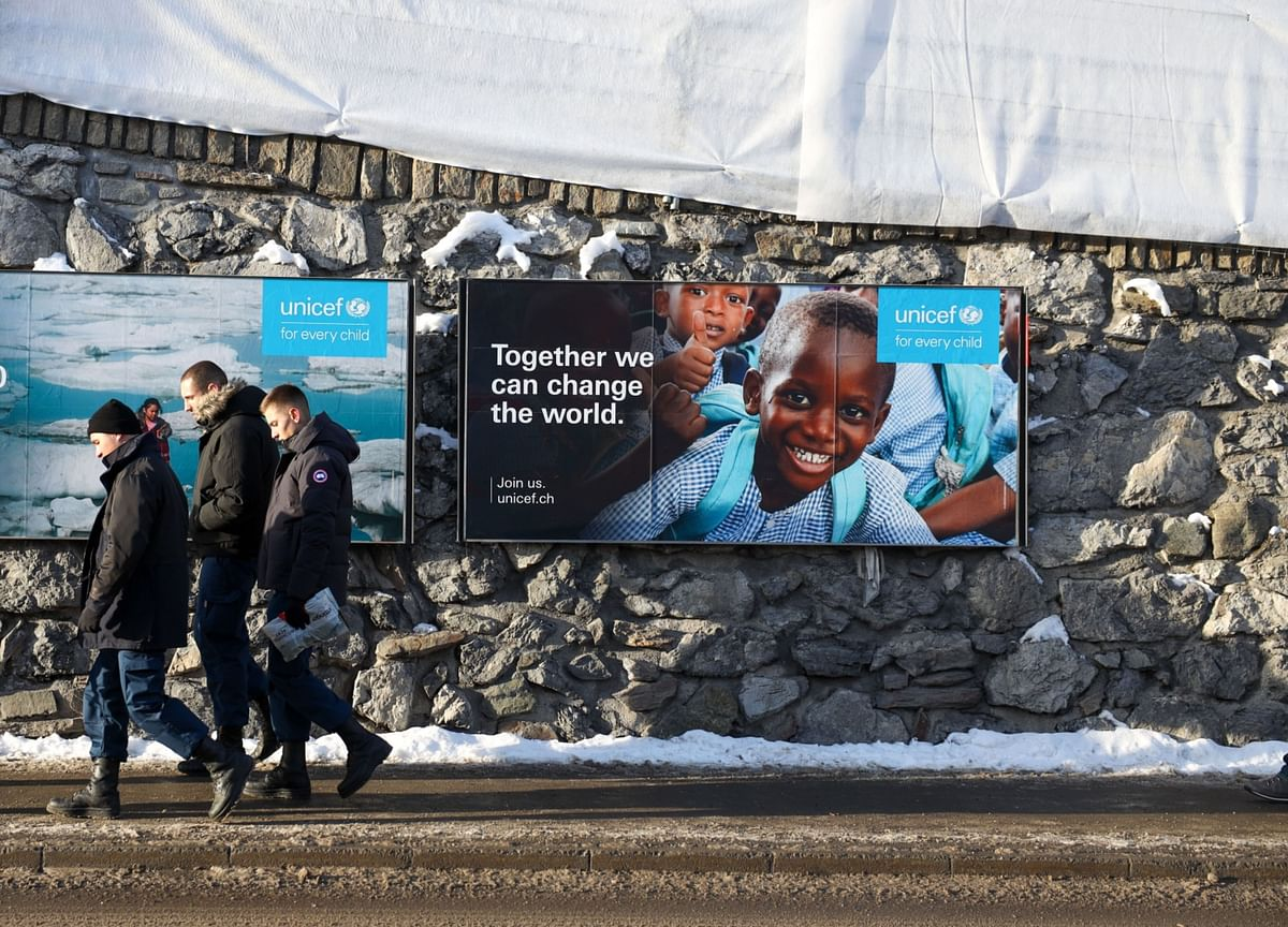 Covid-19 Pandemic Becoming Child Rights Crisis As 6,000 Children Could Die Daily: Unicef
