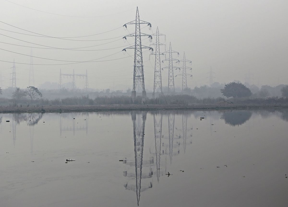 India's Power Bailout Depends on States Clearing Utility Dues