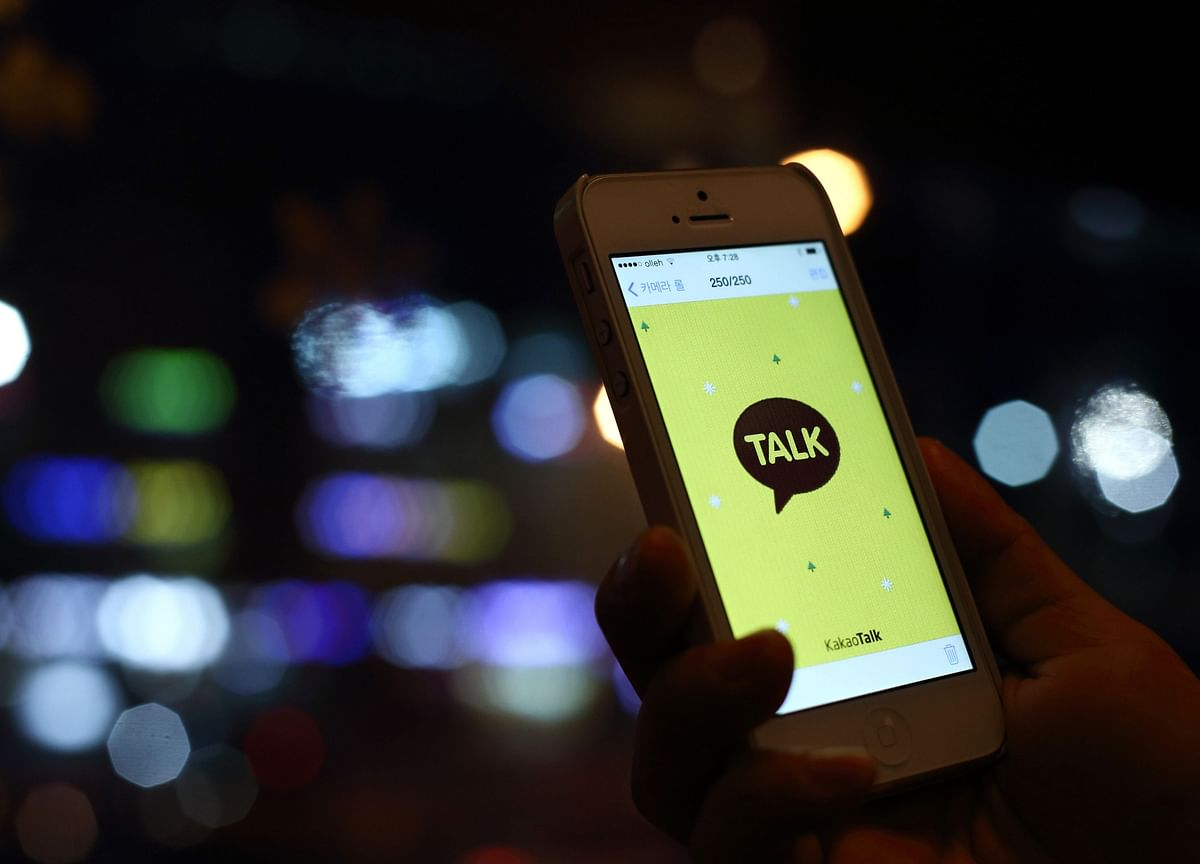 Social Distancing Makes Chat App Tycoon $1.2 Billion Richer