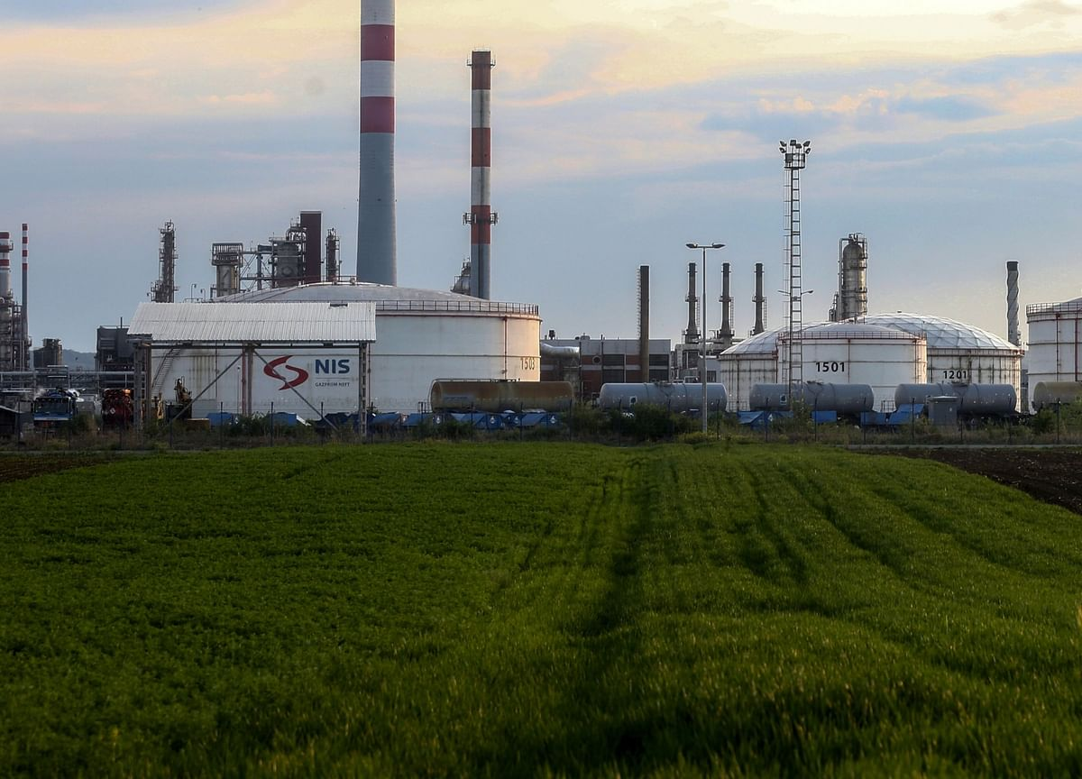 Negative Oil Is Positive for Clean Power
