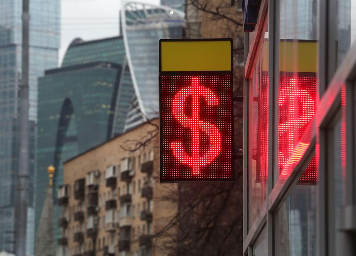 Pandemic Threatensthe Dollar'sGlobal Dominance: Joe Weisenthal