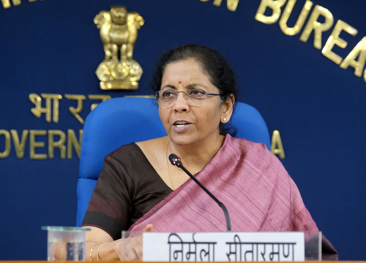 Finance Minister To Meet PSU Bank Chiefs On Friday To Review Credit Flow
