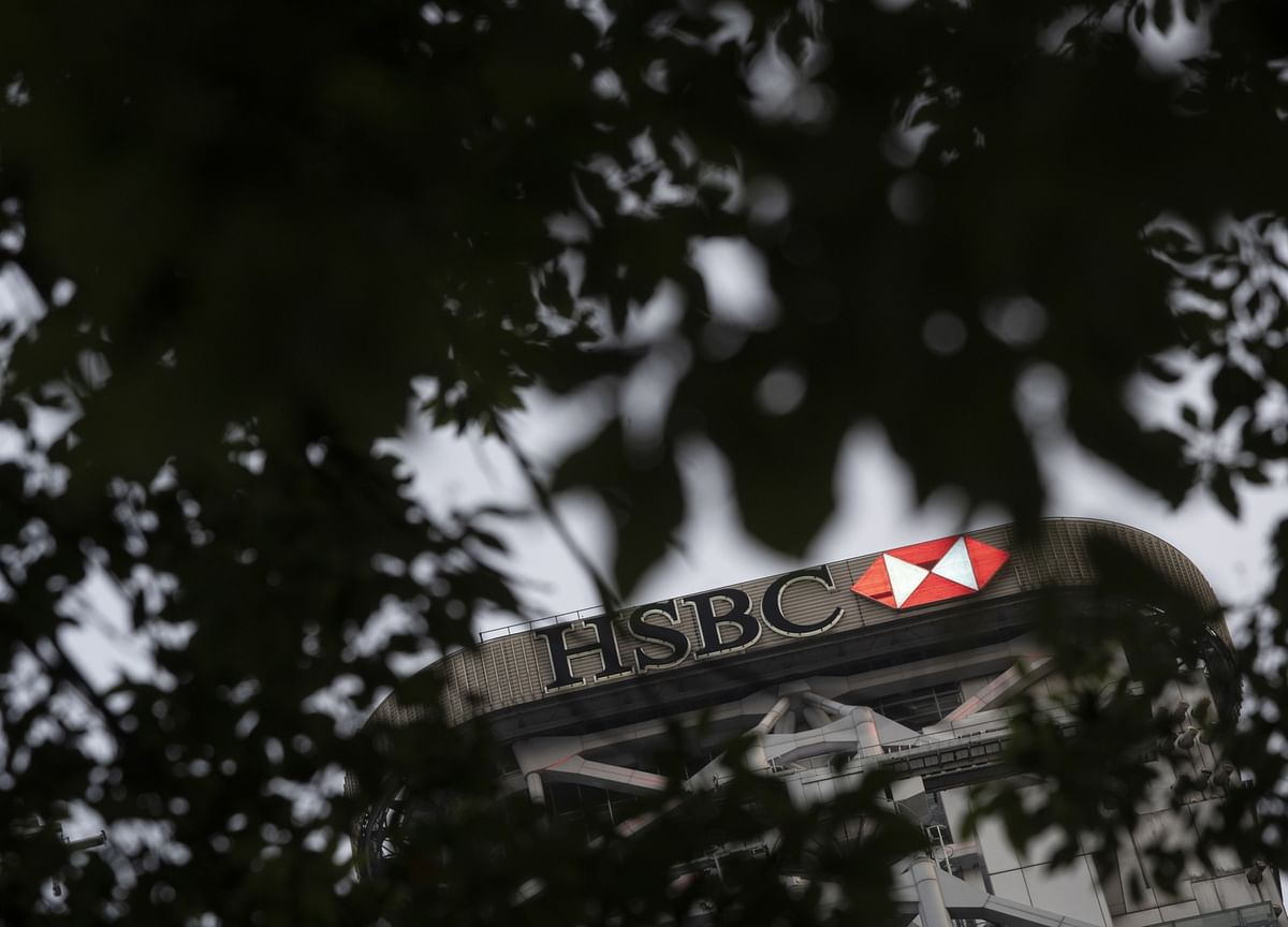 Debt Binge to Widen India's Fiscal Gap to 13%, HSBC Says