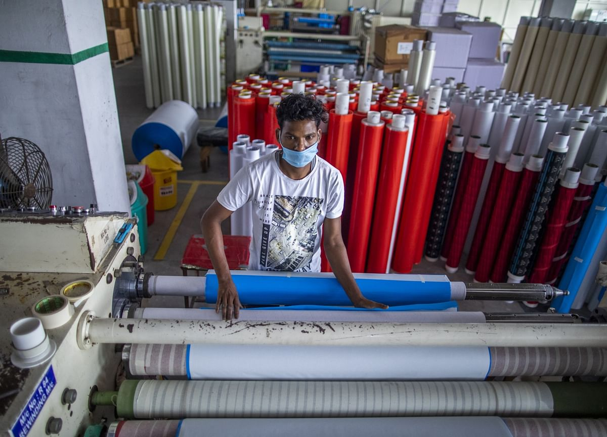 Majority Of India's Small Business Shun Restructuring Despite Covid Pain
