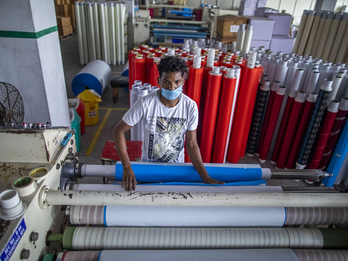 Majority Of India's Small Firms Shun Restructuring Despite Covid Pain