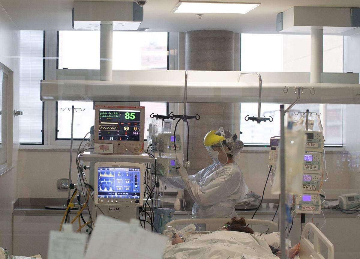 Hospital Mogul Weathers Covid Chaos to $8 Billion Fortune