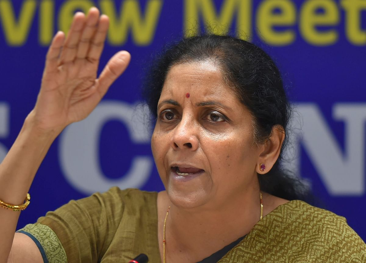 Nirmala Sitharaman Unveils Second Tranche Of Covid-19 Package Aimed At Migrant Workers, Farmers