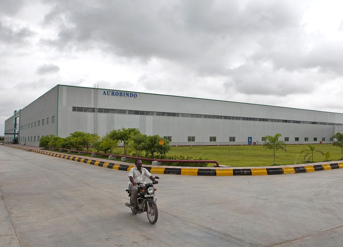 Motilal Oswal: Aurobindo Pharma - Development Of Complex Pipeline On Track