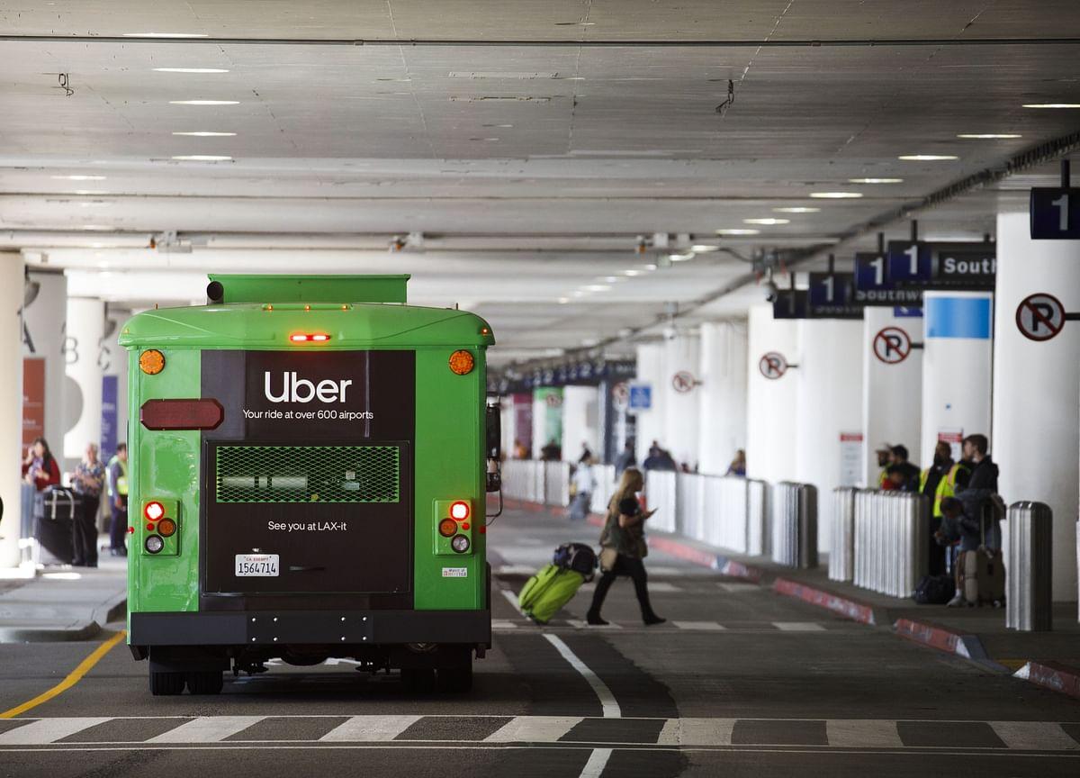 Uber Raises Another $100 Million in Return to Junk Bond Market