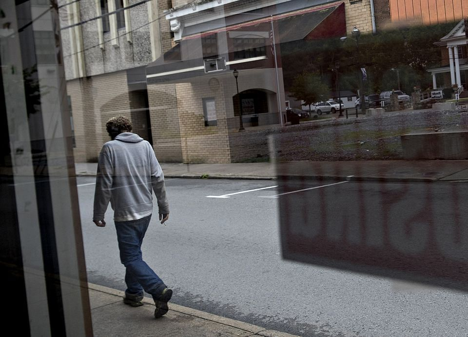 Poorest Americans Hit Hard by Pandemic Job Losses