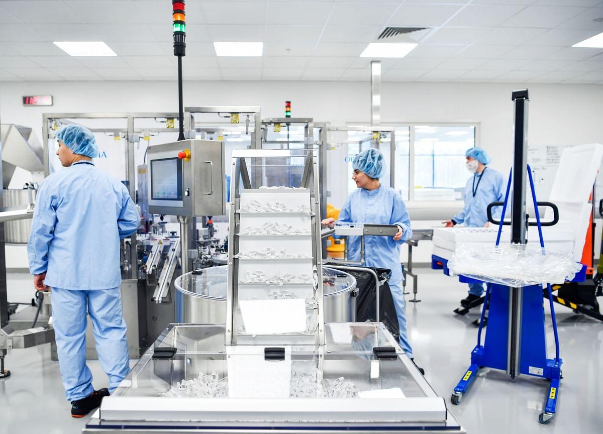 Oxford, AstraZeneca Begin Advanced Trials of Covid Vaccine