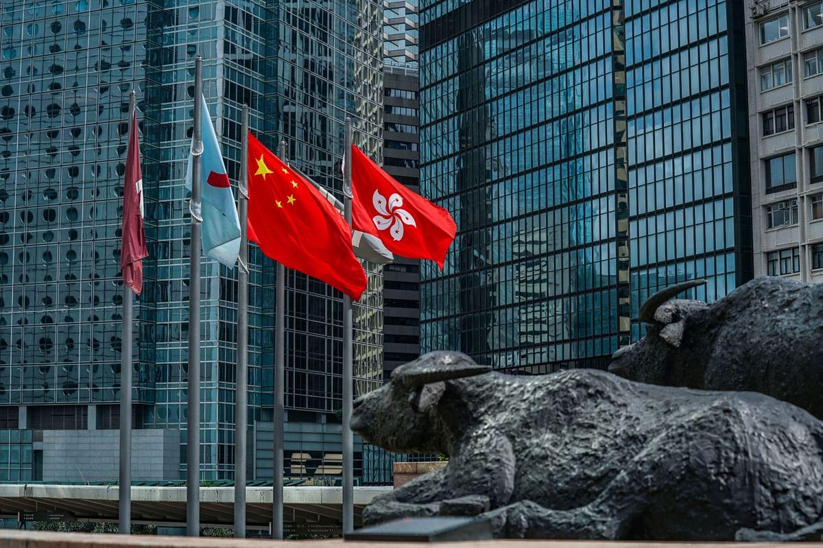 China, Hong Kong Push Back Against Trump's Trade Threats