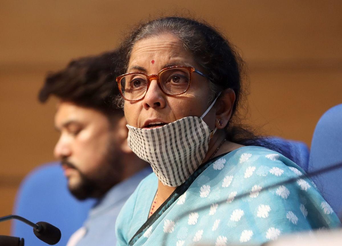 Nirmala Sitharaman Press Conference: Finance Minister Announces Fifth Tranche Of Economic Measures
