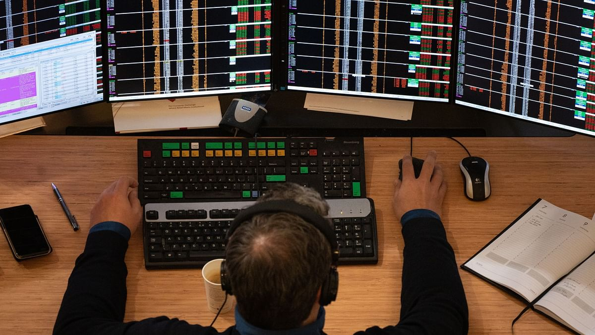 The Work-From-Home Trader Who Shook Global Markets
