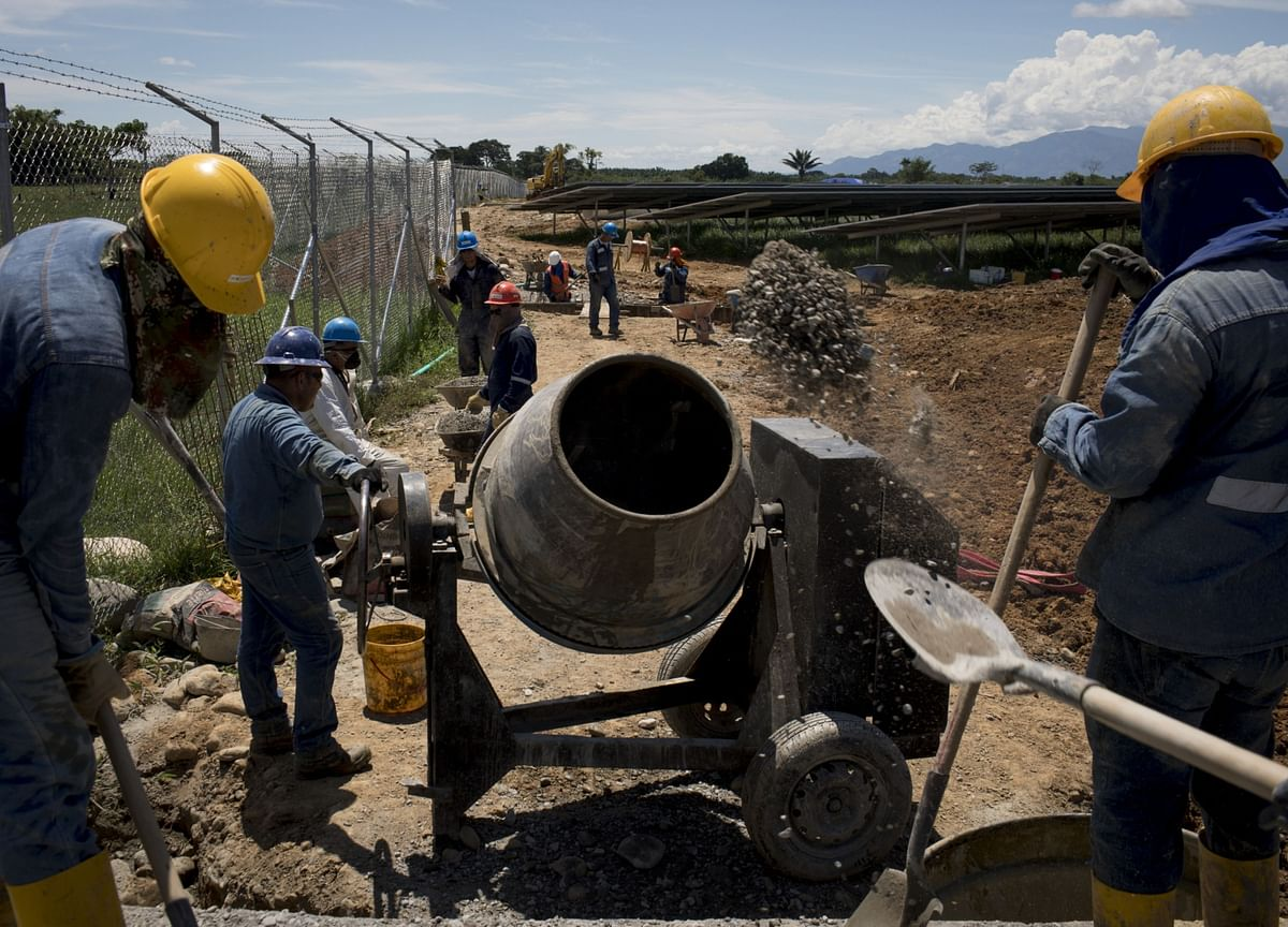 Resilient Fourth Quarter By Smaller Cement Makers Adds To Optimism