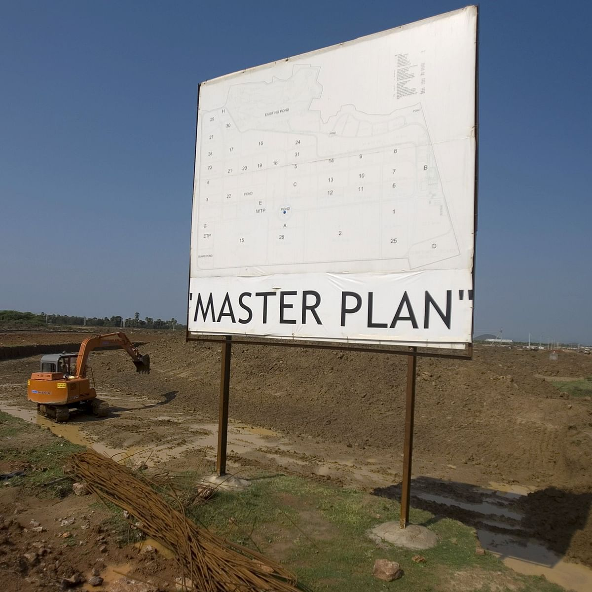 Developed Land Sold As Plots Will Attract GST, Says AAR