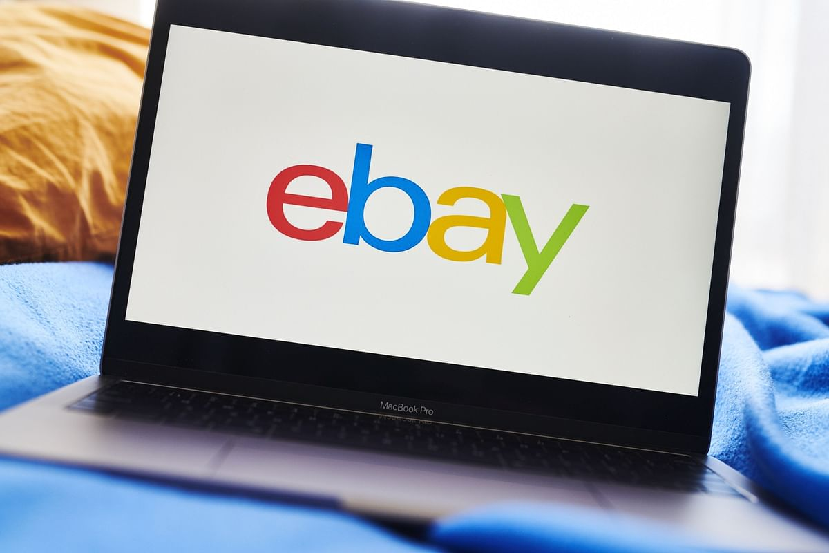 Naspers and Axel Springer in Bid for eBay Classifieds Unit