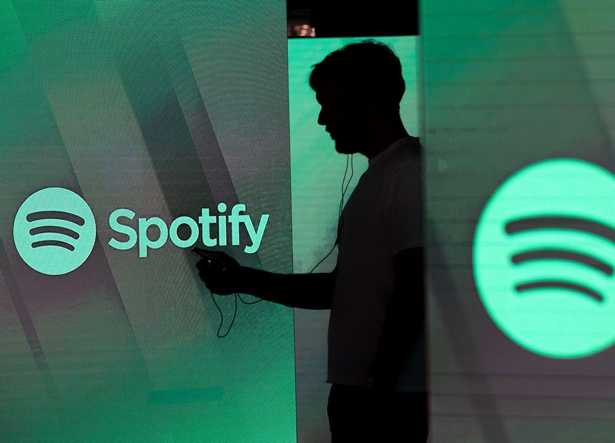 Spotify Inks Licensing Deal With Saregama For India Market