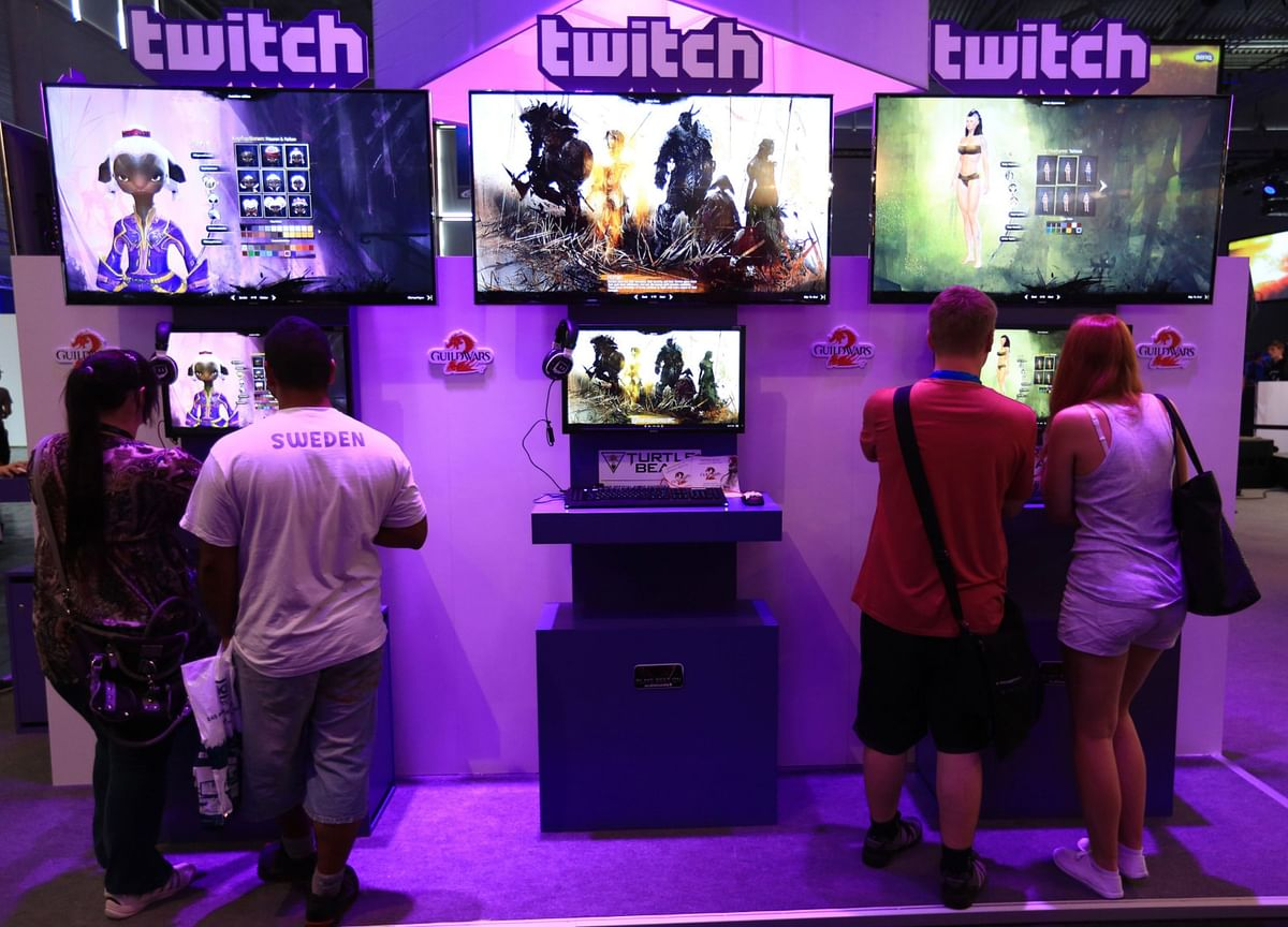Twitch Is Developing Talk Shows and Dating Programs for Gamers