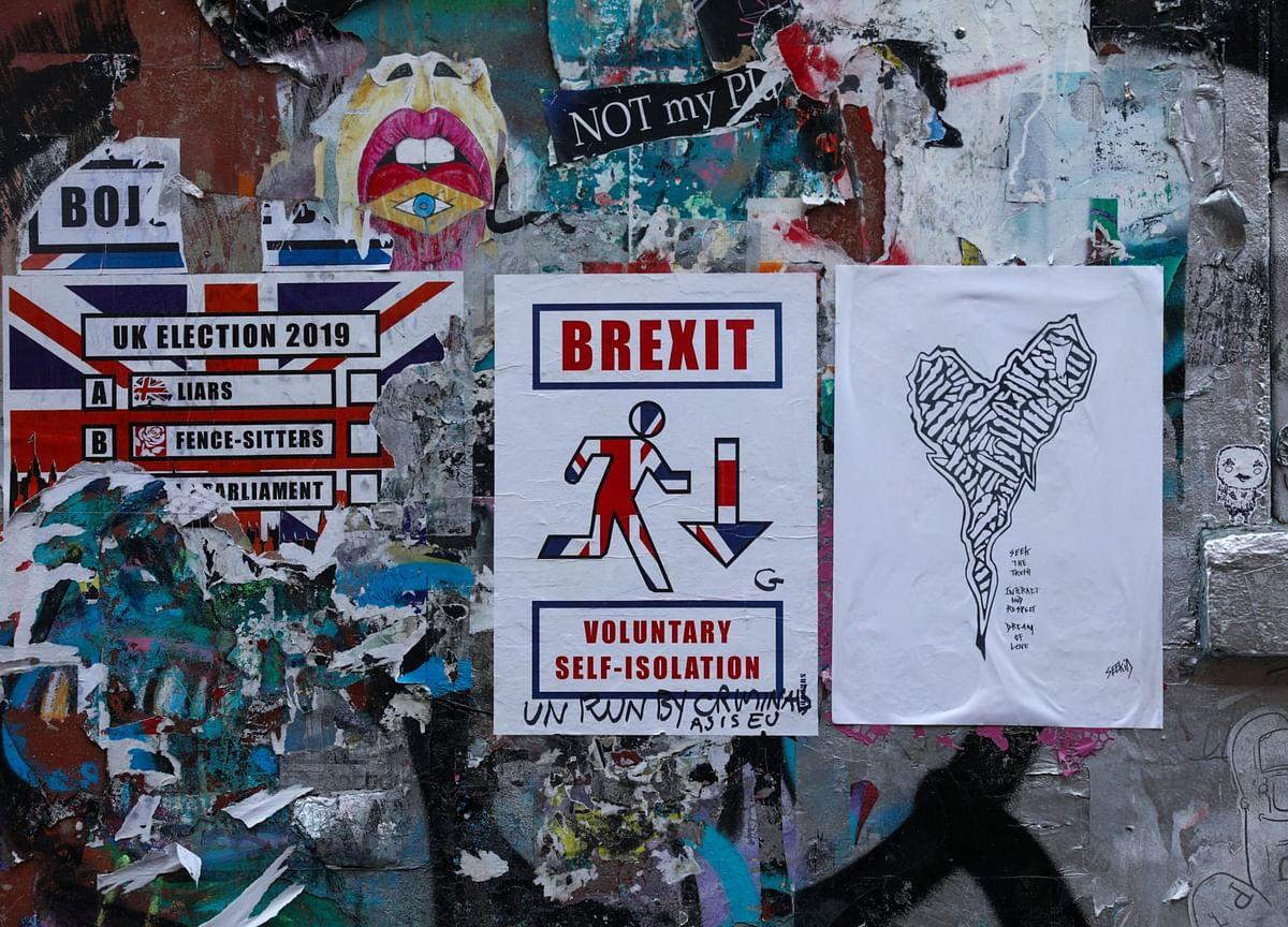 Brexit's Unfinished Business Risks Scuttling EU-U.K. Trade Deal