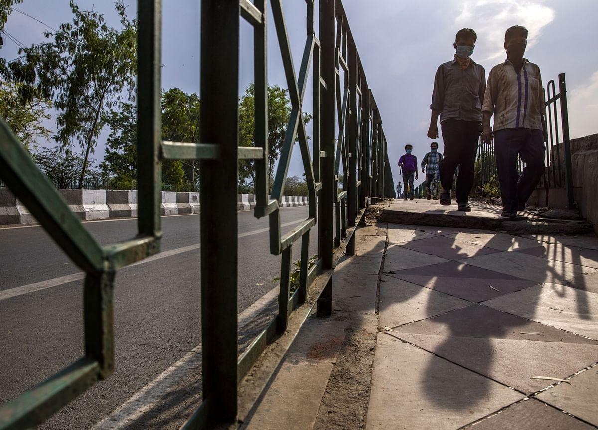 Goldman Sees Worst India Recession With 45% Second Quarter Slump