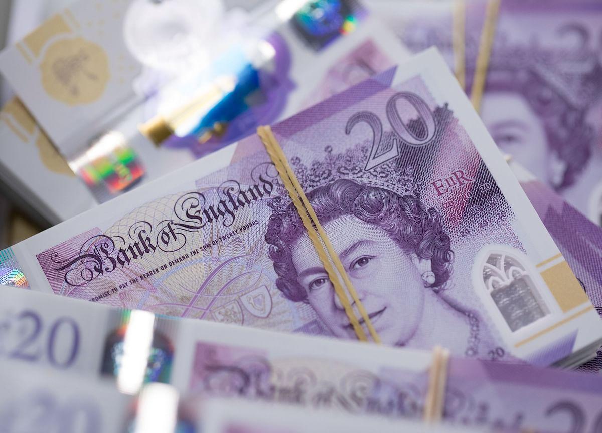 U.K. Borrowing Set to Pass $360 Billion Amid Virus Blow