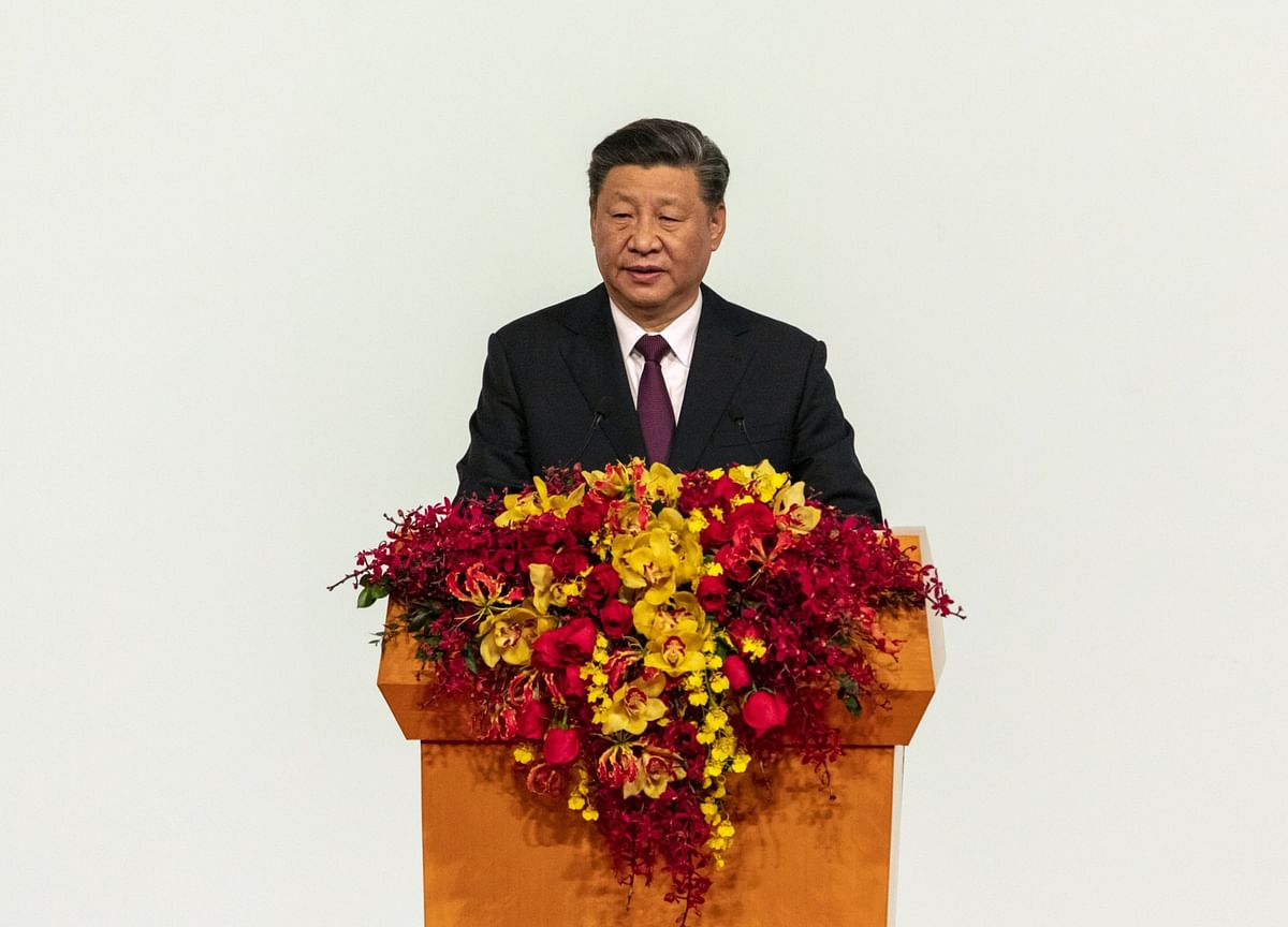 China's Xi to Address Key WHO Meeting Following Fight Over Virus