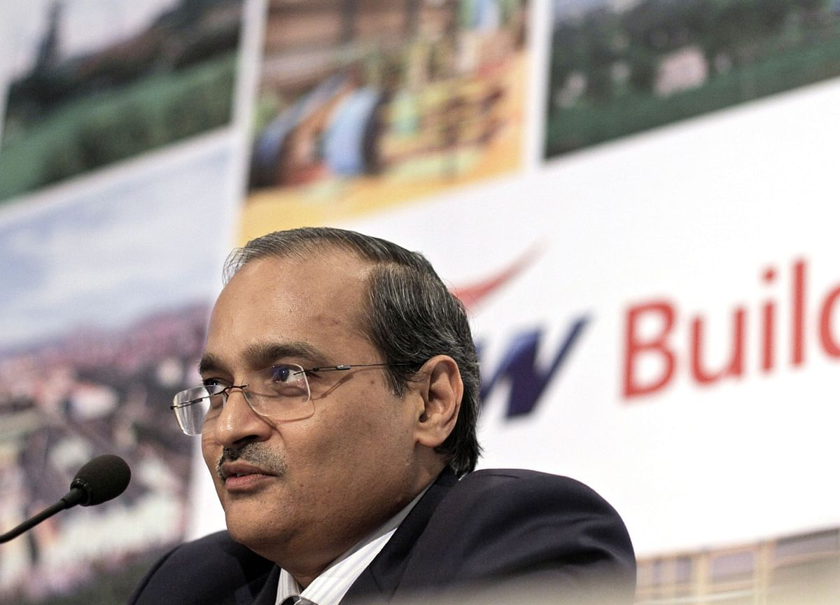 Steel Sector Needs Government's Handholding To Recover From Covid-19 Disruptions: Seshagiri Rao
