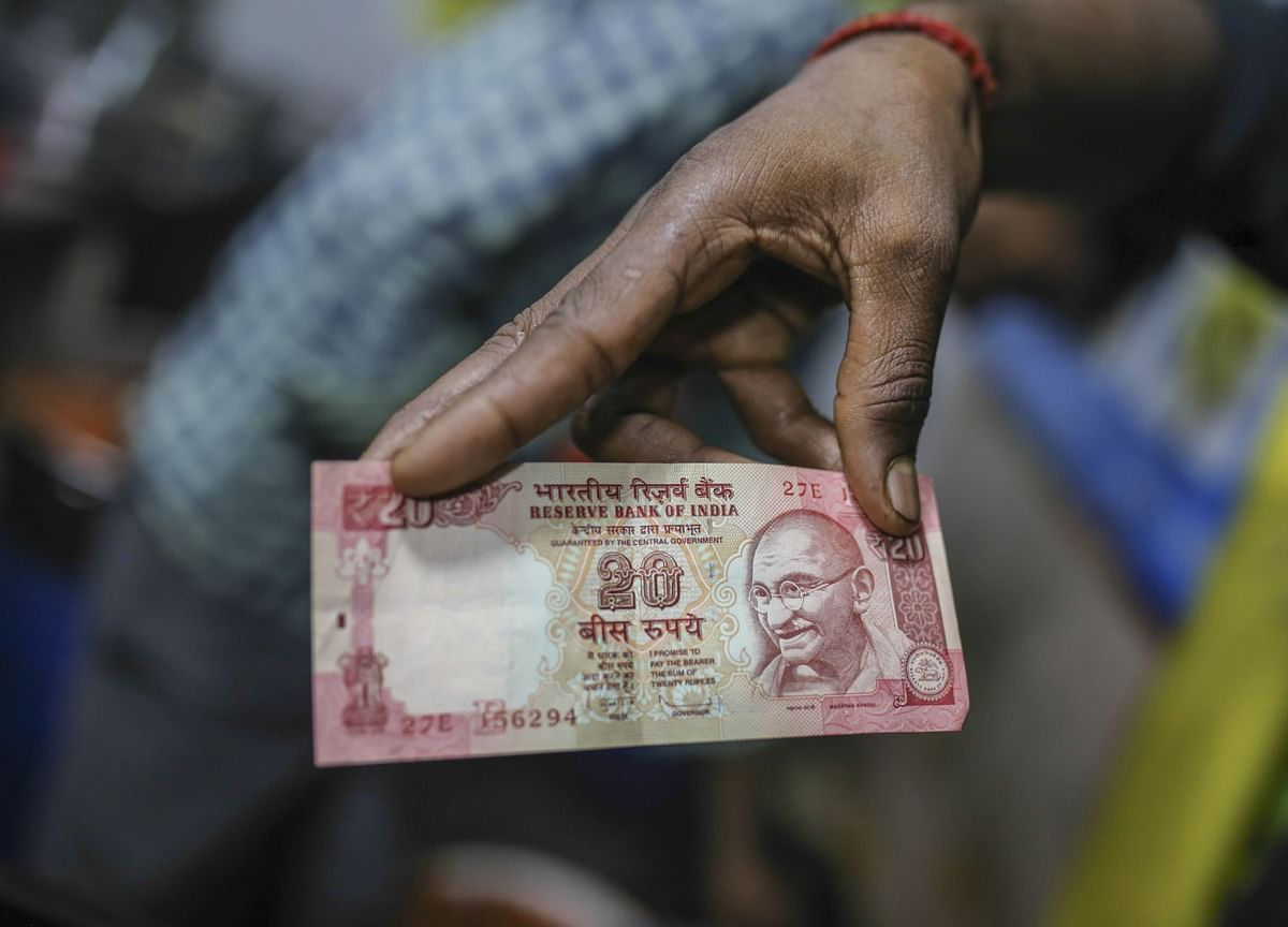 Pandemic Exposes Hurdles to Developing India's Credit Market