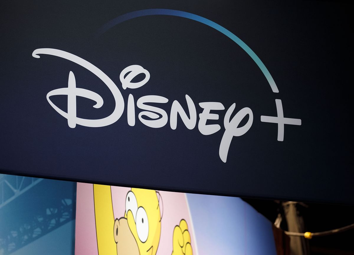 With 54.5 Million Users, Disney+ Is Now Netflix's Top Challenger