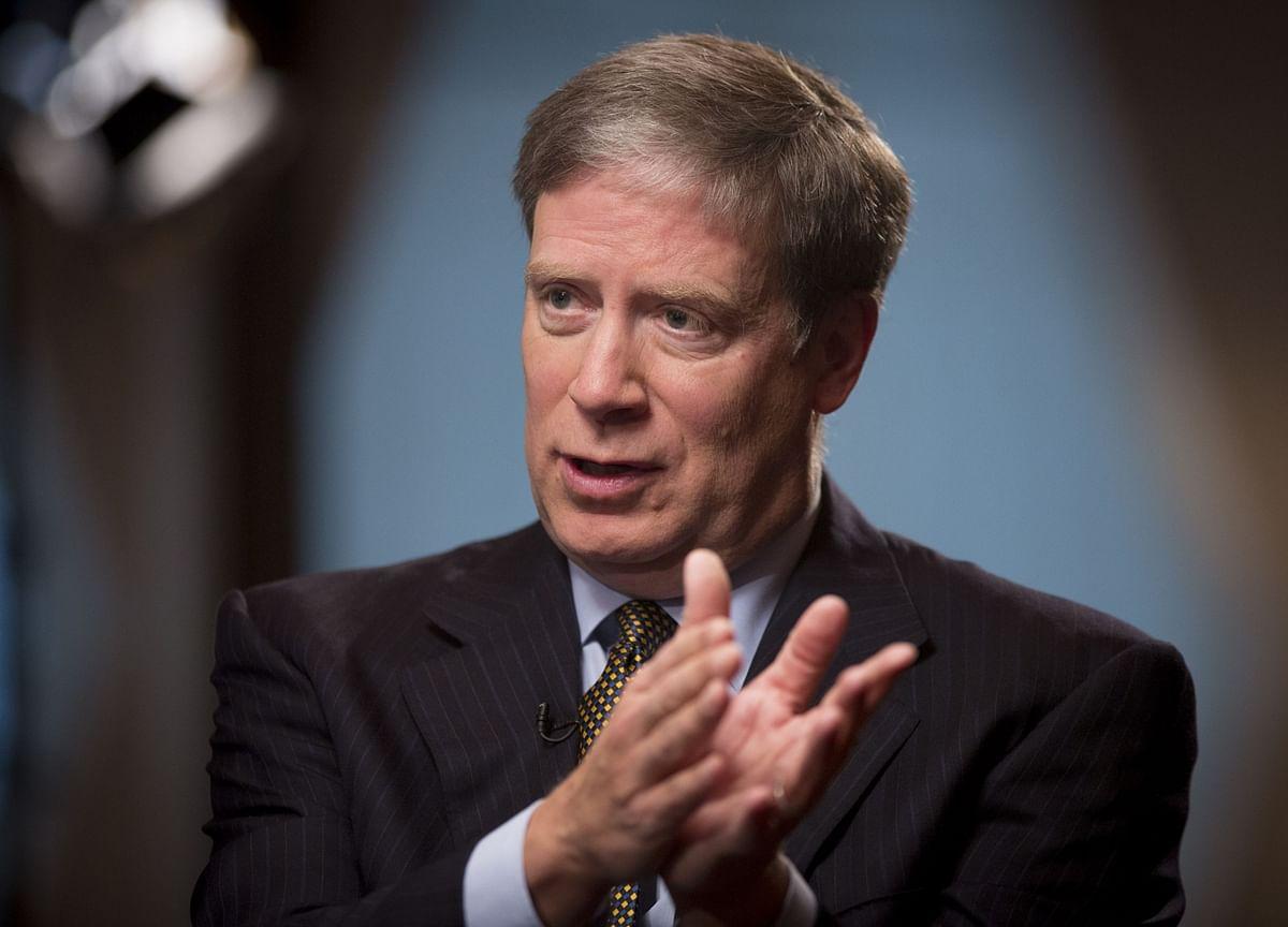 Druckenmiller Says Risk-Reward in Stocks Is Worst He's Seen