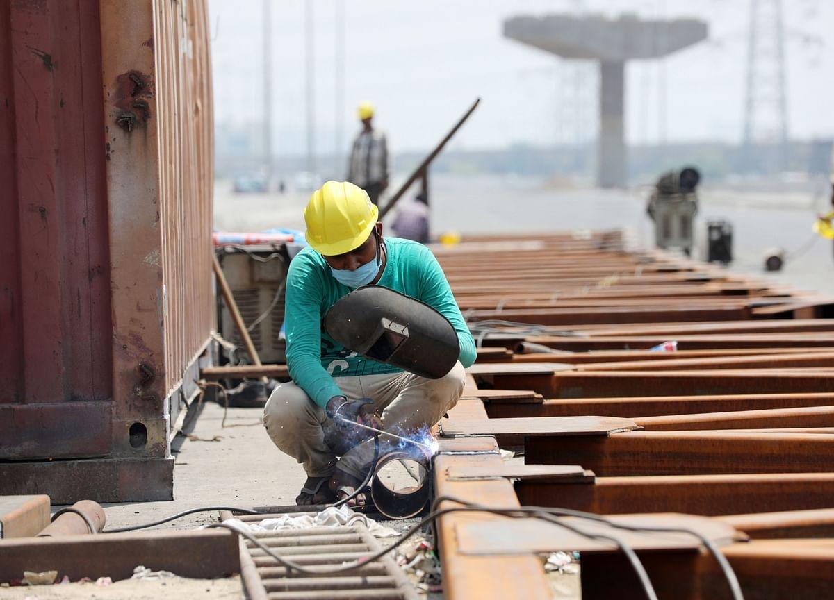 After A Long Wait, Modi Announces Economic Relief Package