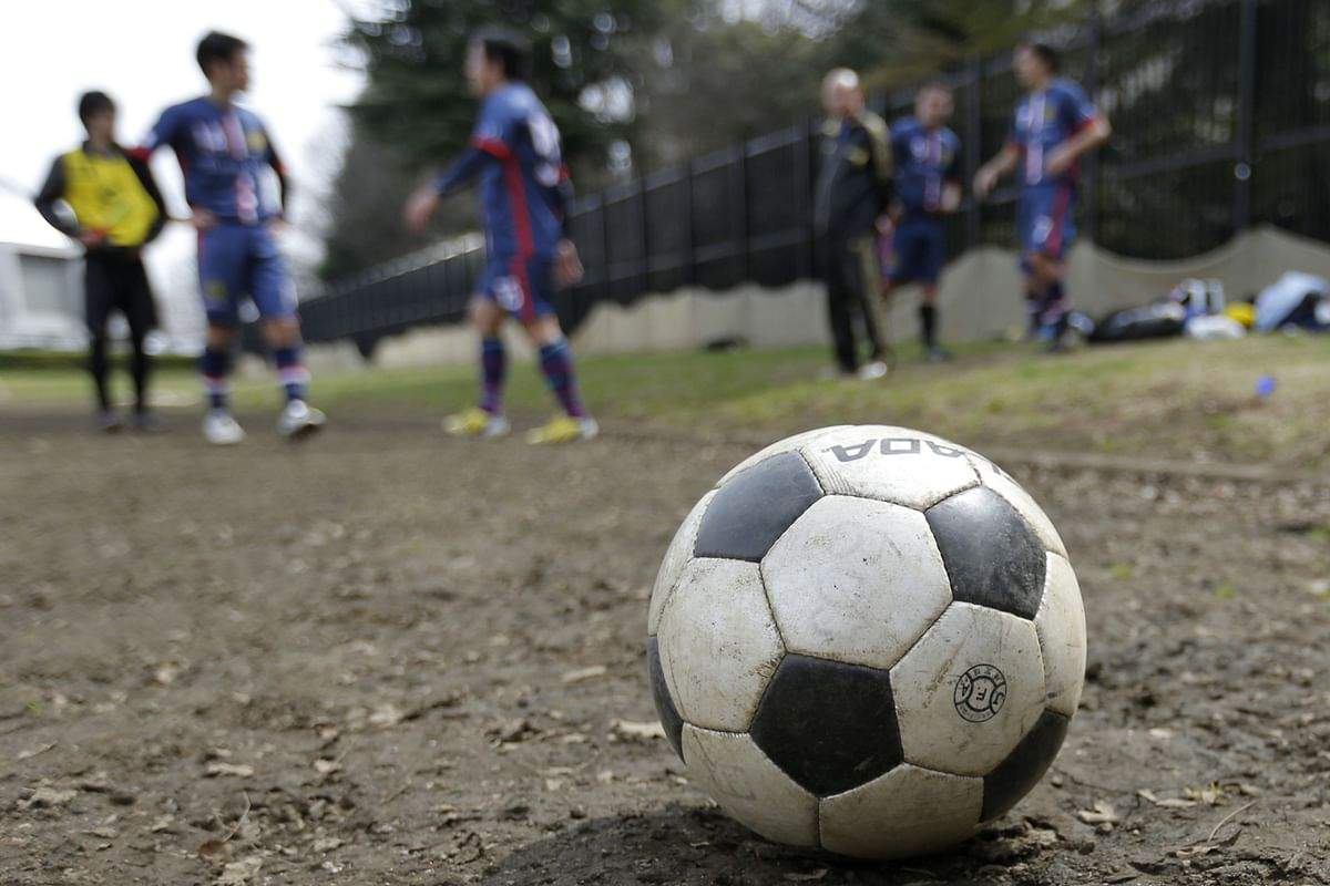 English Soccer Finds EU Loophole To Keep Access To Young Talent