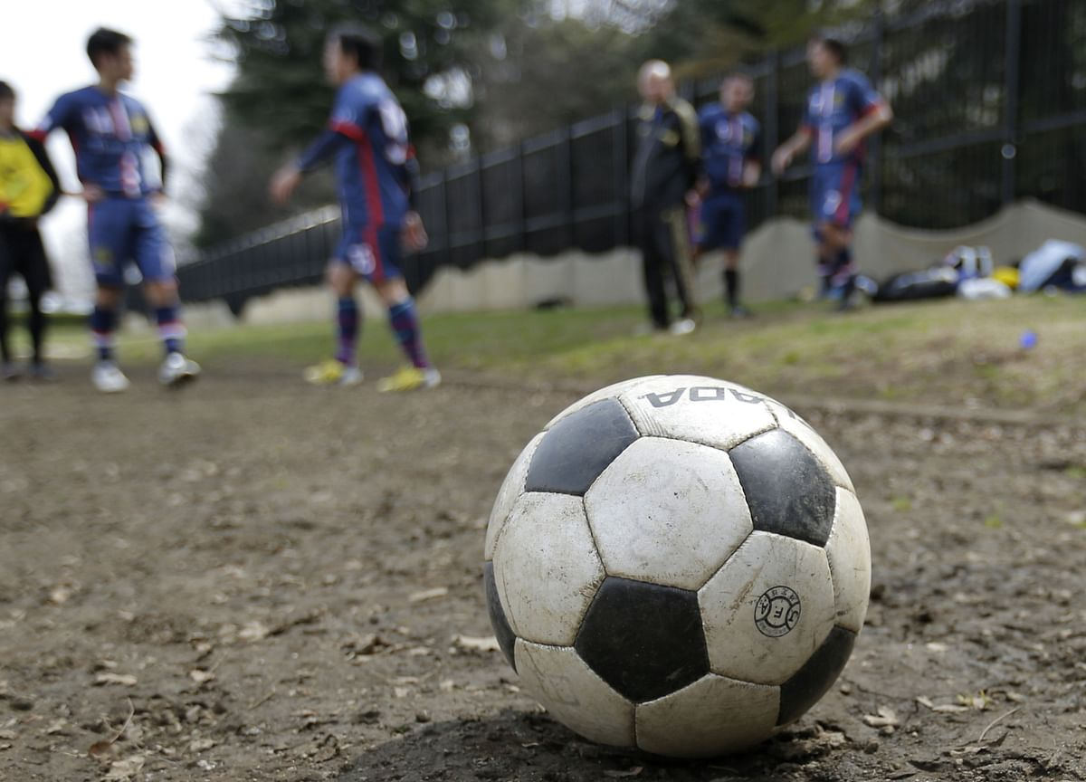 U.K. Soccer Finds EU Loophole to Keep Access to Young Talent