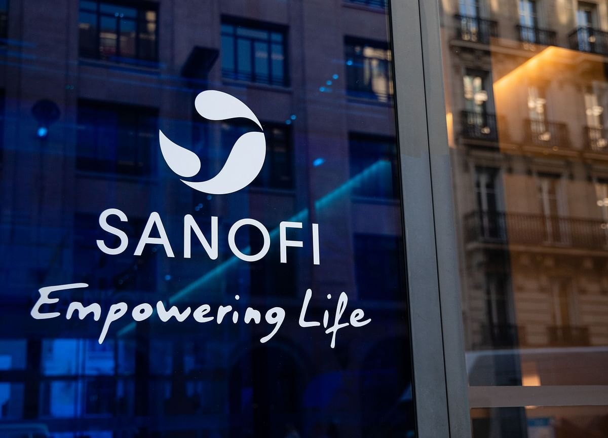 Sanofi Halts Kevzara Tests for Covid as Drug Fails to Help