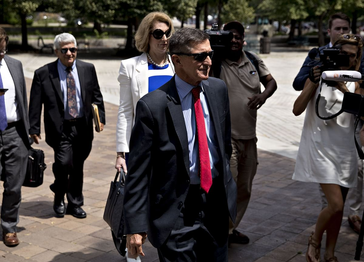 Judge Asks Whether Michael Flynn Should Be Held in Contempt for Perjury