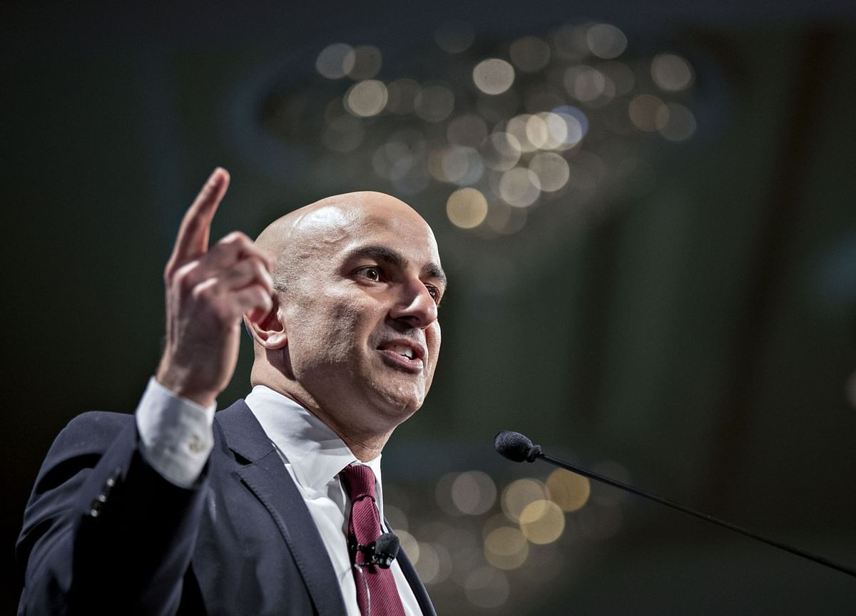 Fed's Kashkari Says Worst Is Yet to Come, Congress Must Step Up