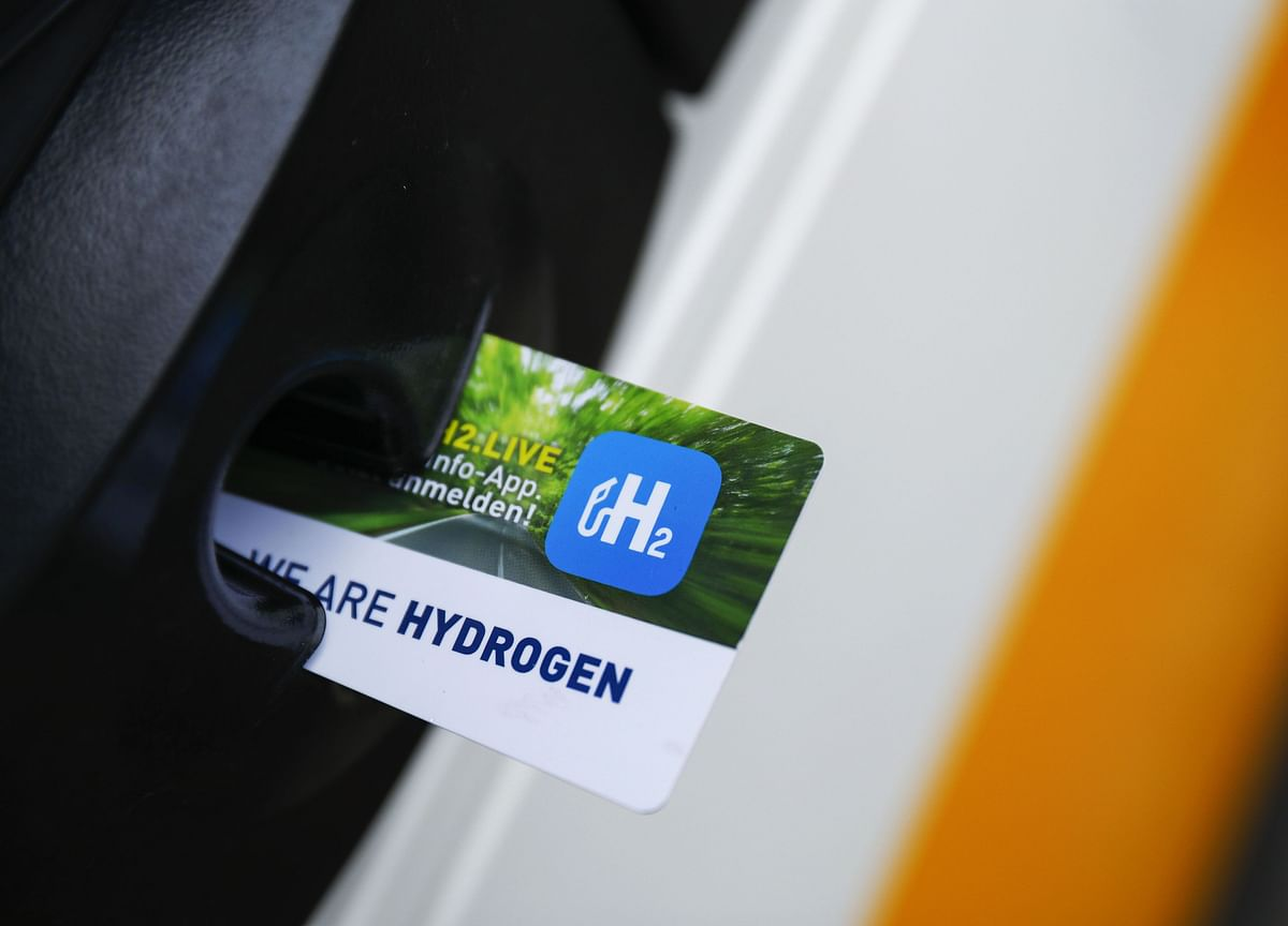 The Hydrogen Economy's Time Is Approaching