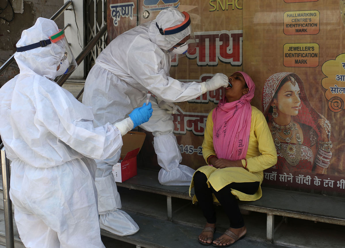 Coronavirus India Updates: Total Covid-19 Cases At 59,662, Death Toll At 1,981