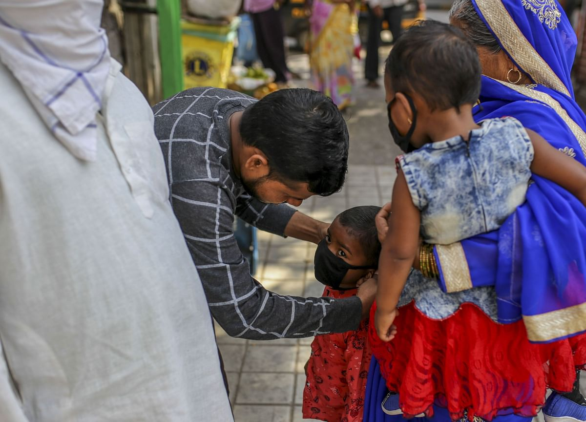 Coronavirus Spurs Spike in Serious Blood Disorder in Children