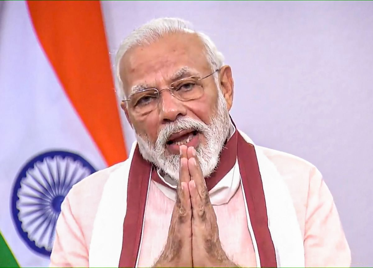 PM CARES Fund To Allocate Rs 3,100 Crore In Covid-19 Fight