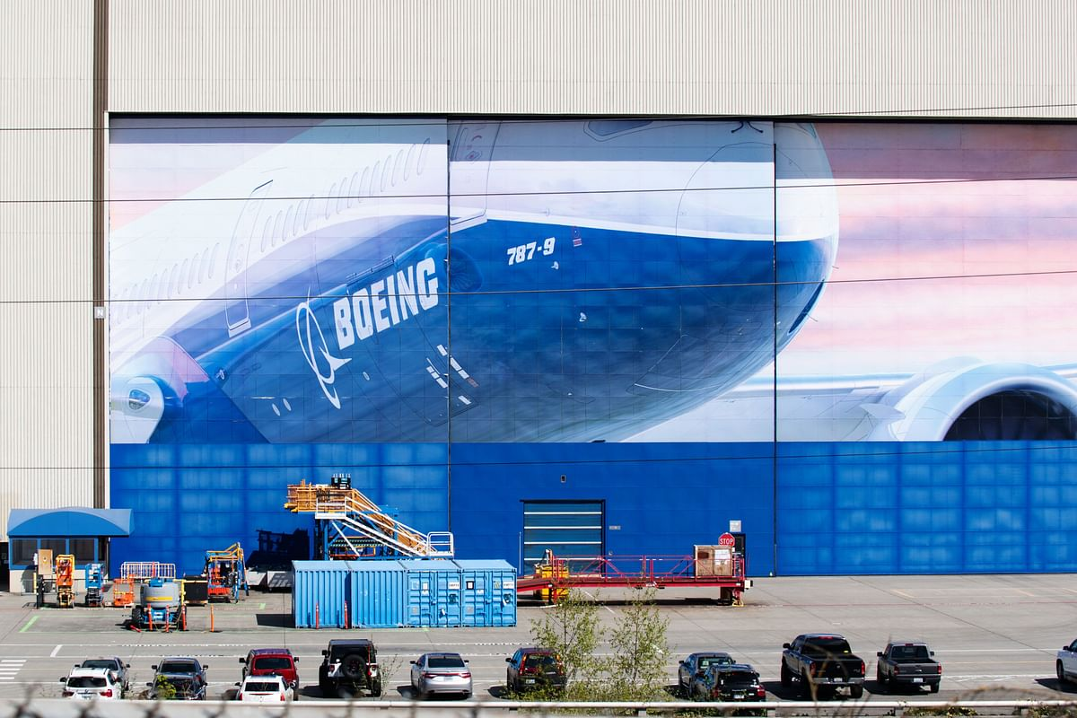 The Non-Bailout: How the Fed Saved Boeing Without Paying a Dime